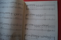 Jazz Standards (Take it easy) Songbook Notenbuch Easy Piano Vocal