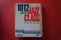 1012 Jumbo Jazz Class Songbook Notenbuch Organ Vocal Guitar