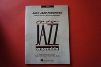 Easy Jazz Favorites Songbook Notenbuch Piano