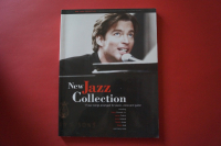 New Jazz Collection Songbook Notenbuch Piano Vocal Guitar PVG