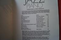 Jazz Piano Volume 3 Songbook Notenbuch Piano