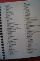 250 Jazz & Blues All-Time Hits Songbook Notenbuch Vocal Guitar