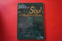 Best of Soul and R&B Songbook Notenbuch Piano Vocal Guitar PVG