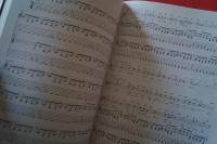 Modern Guitar Anthems: Red Book Songbook Notenbuch Vocal Guitar