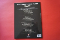 The Complete Piano Player Blues Songbook Notenbuch Piano Vocal