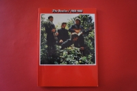 Beatles - 1962-1966 Songbook Notenbuch Piano Vocal Guitar PVG