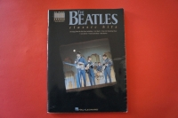 Beatles - Classic Hits Songbook Notenbuch Easy Guitar