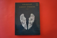 Coldplay - Ghost Stories Songbook Notenbuch Vocal Guitar