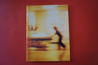 Blur - Blur Songbook Notenbuch Piano Vocal Guitar PVG
