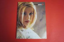 Christina Aguilera - Christina Aguilera Songbook Notenbuch Piano Vocal Guitar PVG