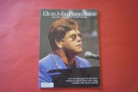 Elton John - Piano Solos (ältere Ausgabe) Songbook Notenbuch Piano