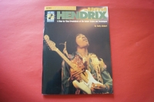 Jimi Hendrix - Signature Licks (mit CD) Songbook Notenbuch Guitar
