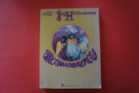 Jimi Hendrix - Are you experienced Songbook Notenbuch für Bands (Transcribed Scores)