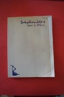 Babyshambles - Down in Albion Songbook Notenbuch Vocal Guitar