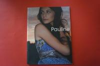 Pauline - Allo le monde Songbook Notenbuch Piano Vocal Guitar PVG