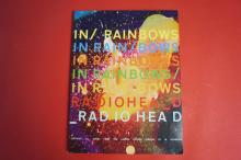 Radiohead - In Rainbows Songbook Notenbuch Vocal Guitar