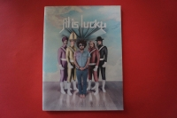 Jil is Lucky - Jil is Lucky Songbook Notenbuch Piano Vocal Guitar PVG