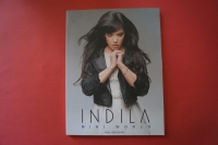 Indila - Mini World Songbook Notenbuch Piano Vocal Guitar PVG