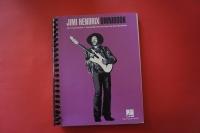 Jimi Hendrix - Omnibook Songbook Notenbuch C-Instrumente