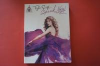 Taylor Swift - Speak now Songbook Notenbuch Vocal Guitar