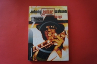 Johnny Guitar Watson - 32 Songs (ohne CD)  Songbook Notenbuch Vocal Guitar