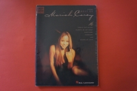 Mariah Carey - The Best of Songbook Notenbuch Vocal Easy Guitar