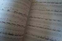 Guitar Chord Songbook: Folksongs