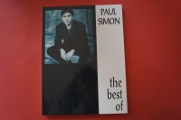 Paul Simon - The Best of (Version 2) Songbook Notenbuch Piano Vocal Guitar PVG