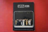 Pulp - Different Class Songbook Notenbuch Piano Vocal Guitar PVG
