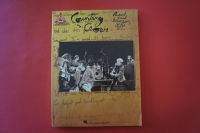 Counting Crows - August and everything after Songbook Notenbuch Vocal Guitar