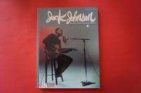 Jack Johnson - Sleep Through the Static Songbook Notenbuch Piani Vocal Guitar PVG