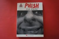 Phish - Billy breathes Songbook Notenbuch Vocal Guitar