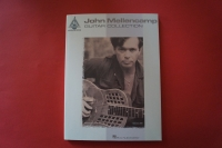 John Mellencamp - Guitar Collection Songbook Notenbuch Vocal Guitar
