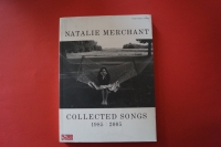 Natalie Merchant - Collected Songs 1985-2005 Songbook Notenbuch Piano Vocal Guitar PVG