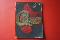 Chicago - VIII (mit Poster) Songbook Notenbuch Piano Vocal Guitar PVG