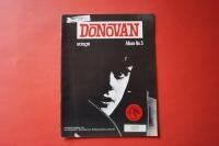 Donovan - Songs Album No. 5 Songbook Notenbuch Vocal Guitar