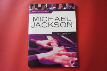 Michael Jackson - Really Easy Piano Songbook Notenbuch Easy Piano Vocal