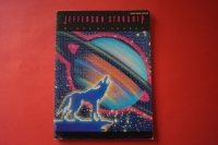 Jefferson Starship - Winds of Change Songbook Notenbuch Piano Vocal Guitar PVG