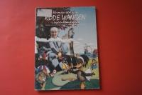 Herman van Veen - Rode Wangen Songbook Notenbuch Piano Vocal Guitar PVG
