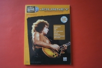 Journey - Ultimate Guitar Playalong (mit 2 CDs) Songbook Notenbuch Vocal Guitar