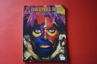 David Lee Roth - Eat em and smile Songbook Notenbuch Vocal Guitar
