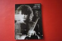 Jimmy Page - Outrider Songbook Notenbuch Vocal Guitar Bass