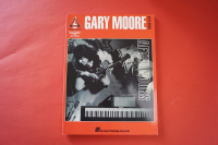 Gary Moore - After Hours Songbook Notenbuch Vocal Guitar