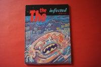 The The - Infected 1979-87 (mit Movie Flyer)Songbook Notenbuch Piano Vocal Guitar PVG