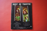 Traffic - Best of Songbook Notenbuch Piano Vocal Guitar PVG