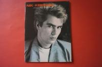 Nik Kershaw - Human Racing Songbook Notenbuch Piano Vocal Guitar PVG