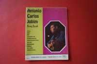 Antonia Carlos Jobim - Song Book Songbook Notenbuch Piano Vocal Guitar PVG