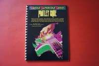 Mötley Crüe - Guitar Superstar Series Songbook Notenbuch Vocal Guitar