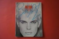 Billy Idol - Songbook Songbook Notenbuch Vocal Guitar
