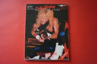 Billy Sheehan - The Talas Years (mit Poster) Songbook Notenbuch Vocal Guitar